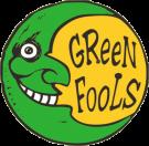 Green Fools Logo