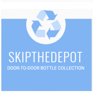 skip the depot