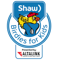 shaw birdies for kids