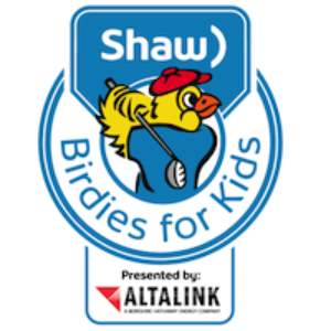 support us by donating through Birdies for Kids and have your donation matched