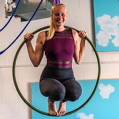 Adult classes at studio G, Aerial, circus and more